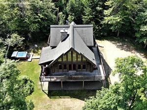 Cottage rental | Chalet Sequoia