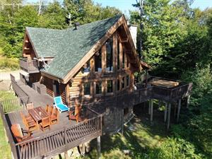 Cottage rental | Chalet Martine