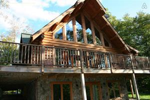 Cottage rental | Chalet Yamka