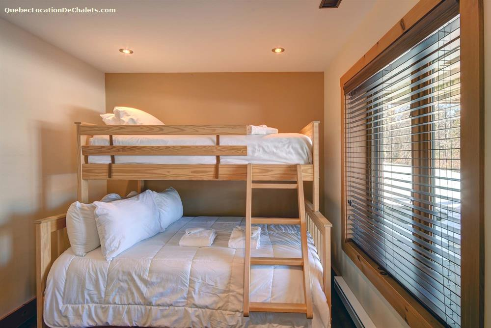 cottage rental Laurentides, Mont-Tremblant (pic-17)