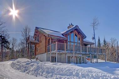 Cottage rental | Chalet Zaltana