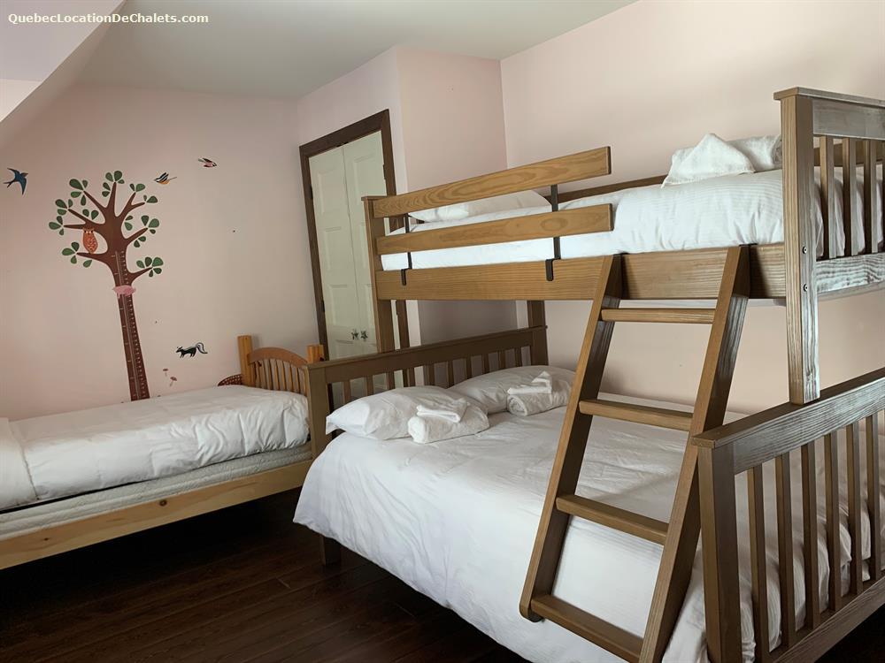 cottage rental Laurentides, Mont-Tremblant (pic-16)