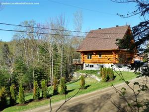 cottage rentals in canada Saint-Adolphe d'Howard, Laurentides