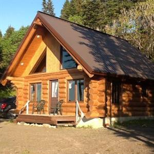 cottage rentals Sainte-Felicité de Matane, Gaspésie