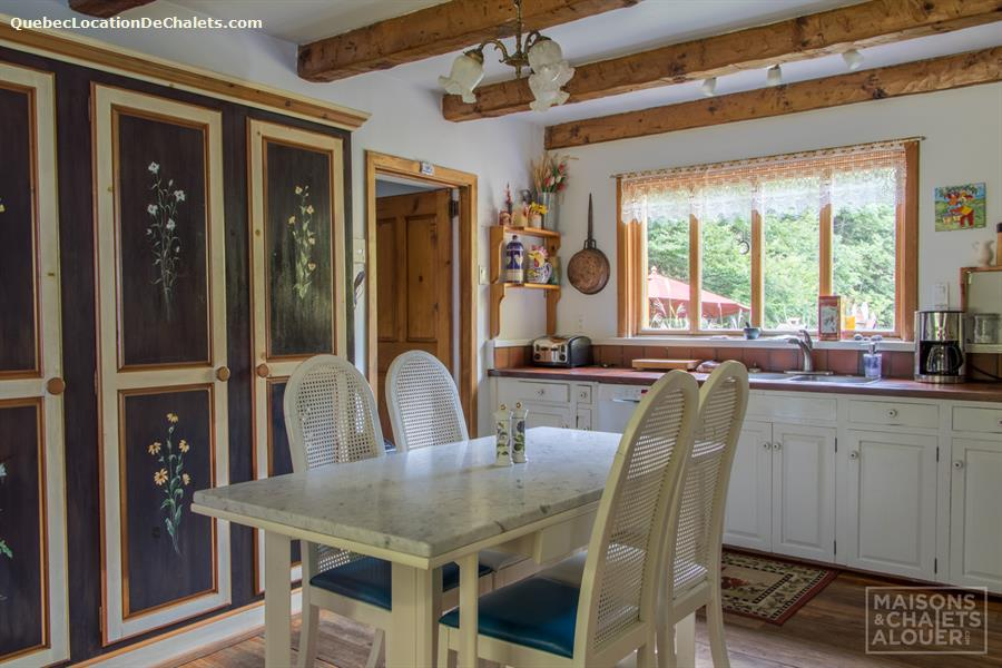 cottage rental Estrie/Cantons-de-l'est, Racine (pic-13)
