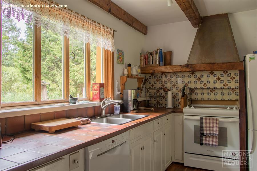 cottage rental Estrie/Cantons-de-l'est, Racine (pic-14)