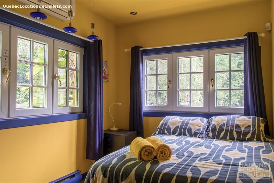 cottage rental Estrie/Cantons-de-l'est, Racine (pic-15)
