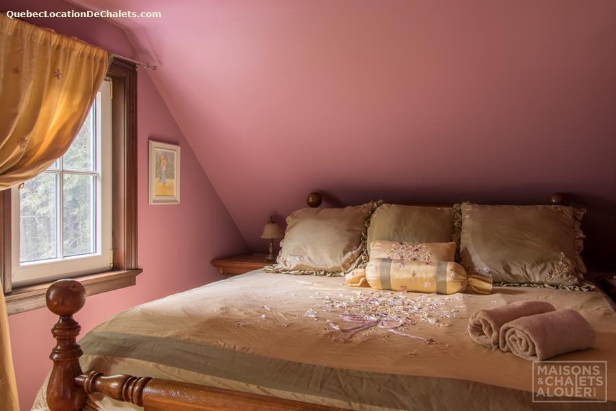 cottage rental Estrie/Cantons-de-l'est, Racine (pic-16)