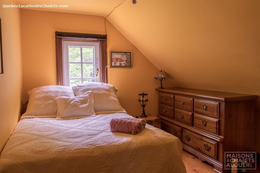 cottage rental Estrie/Cantons-de-l'est, Racine (pic-17)