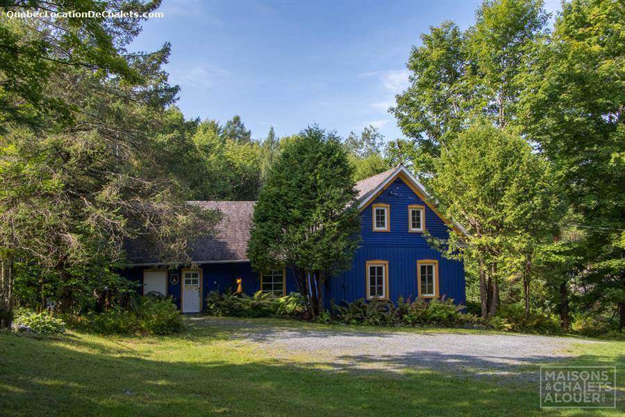 cottage rental Estrie/Cantons-de-l'est, Racine (pic-4)