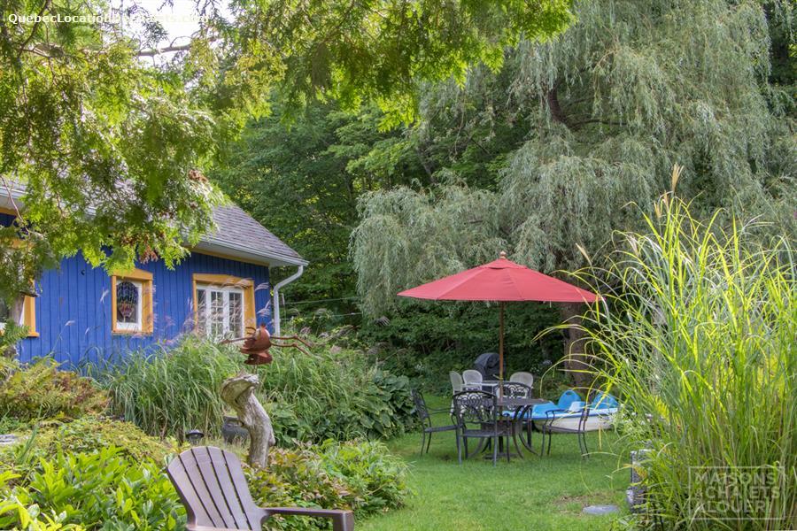 cottage rental Estrie/Cantons-de-l'est, Racine (pic-5)