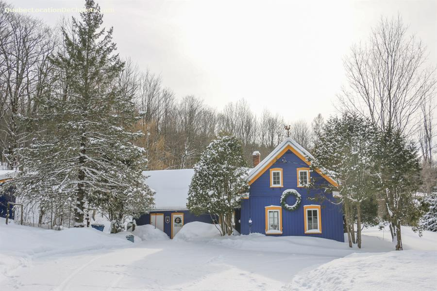 cottage rental Estrie/Cantons-de-l'est, Racine (pic-18)