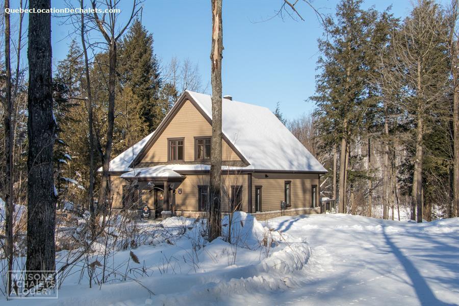 cottage rental Estrie/Cantons-de-l'est, l'Avenir (pic-18)