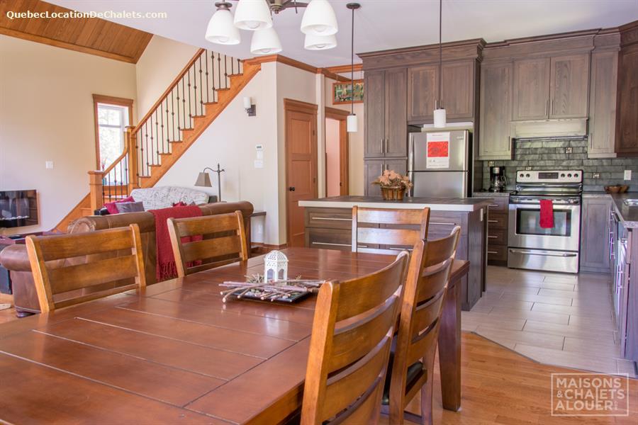 cottage rental Estrie/Cantons-de-l'est, l'Avenir (pic-10)