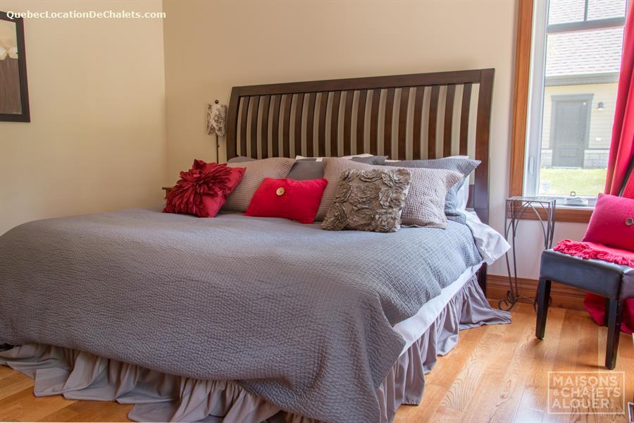 cottage rental Estrie/Cantons-de-l'est, l'Avenir (pic-13)