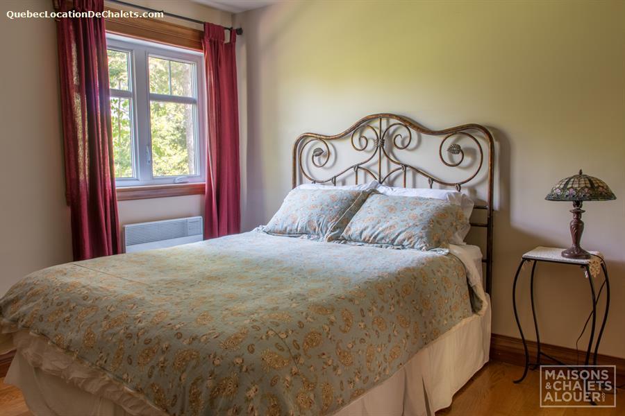 cottage rental Estrie/Cantons-de-l'est, l'Avenir (pic-14)