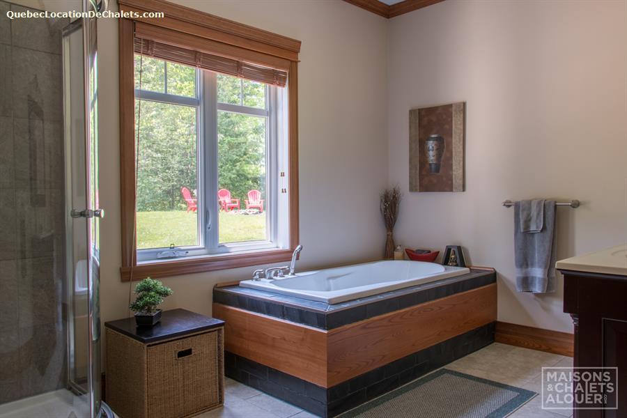cottage rental Estrie/Cantons-de-l'est, l'Avenir (pic-15)