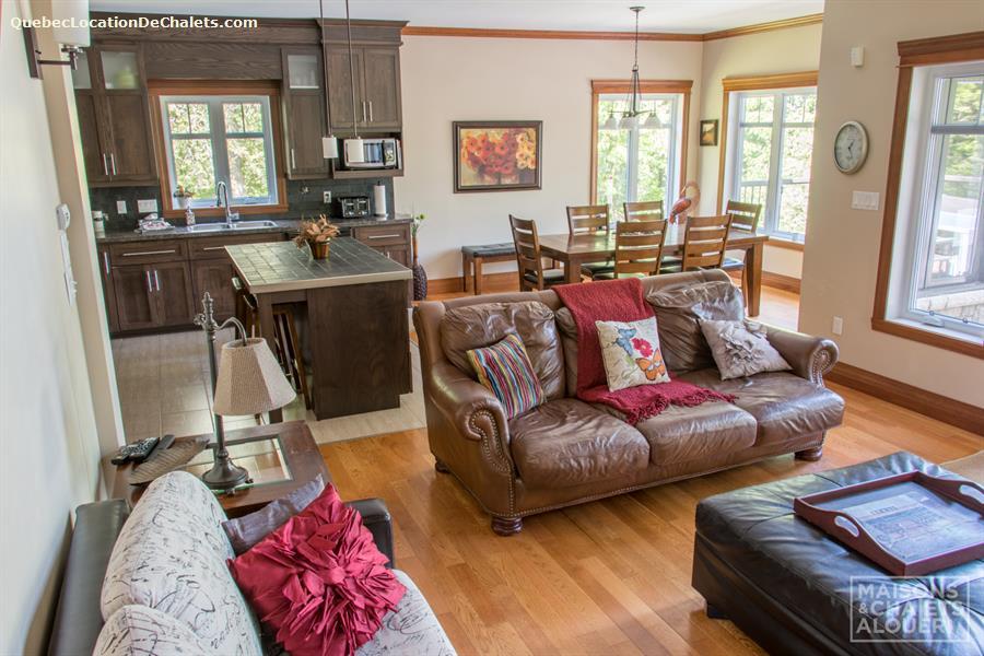cottage rental Estrie/Cantons-de-l'est, l'Avenir (pic-7)