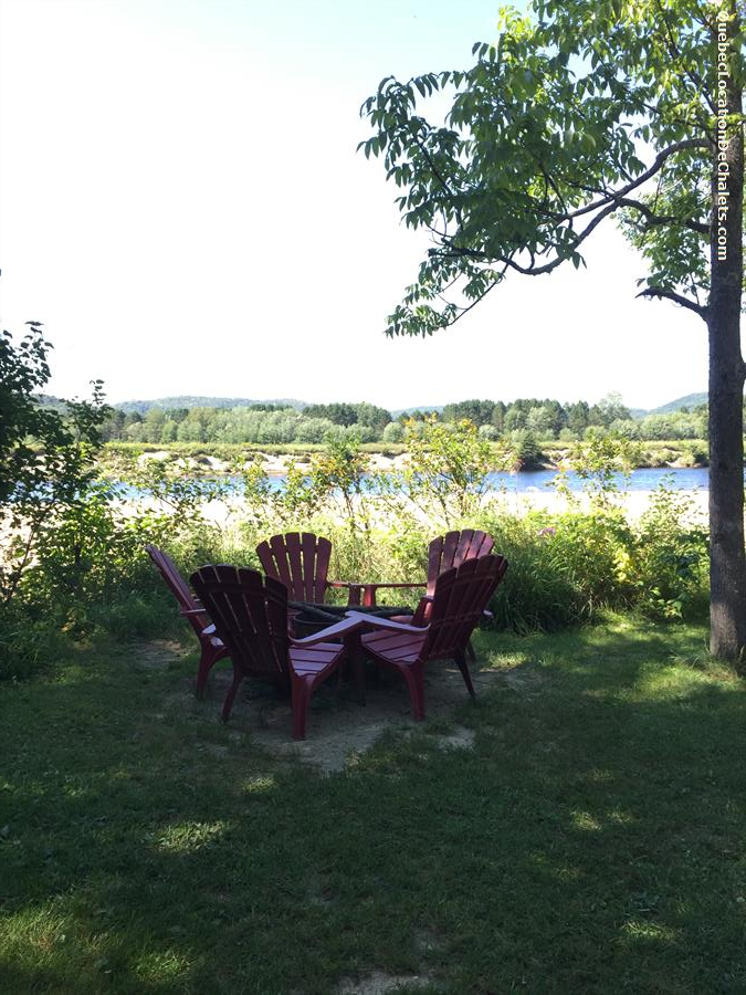 cottage rental Laurentides, La Conception (pic-15)