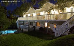 cottage rentals Eastman, Estrie/Cantons-de-l'est