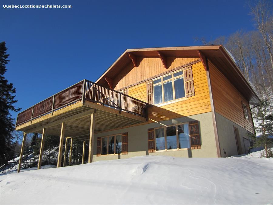 cottage rental Laurentides, Sainte-Agathe-des-Monts (pic-2)
