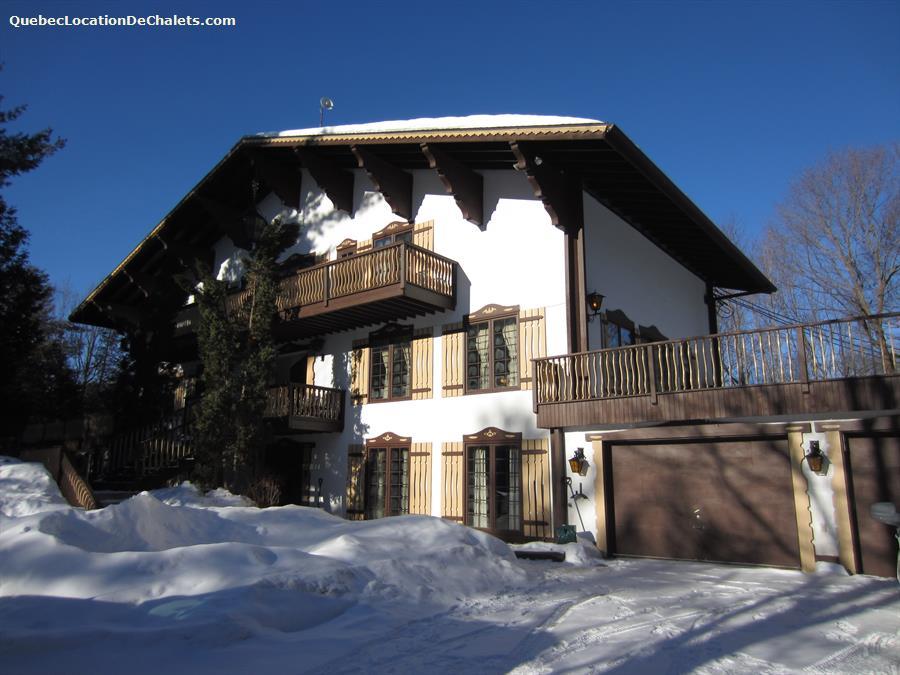 cottage rental Laurentides, Sainte-Agathe-des-Monts (pic-18)