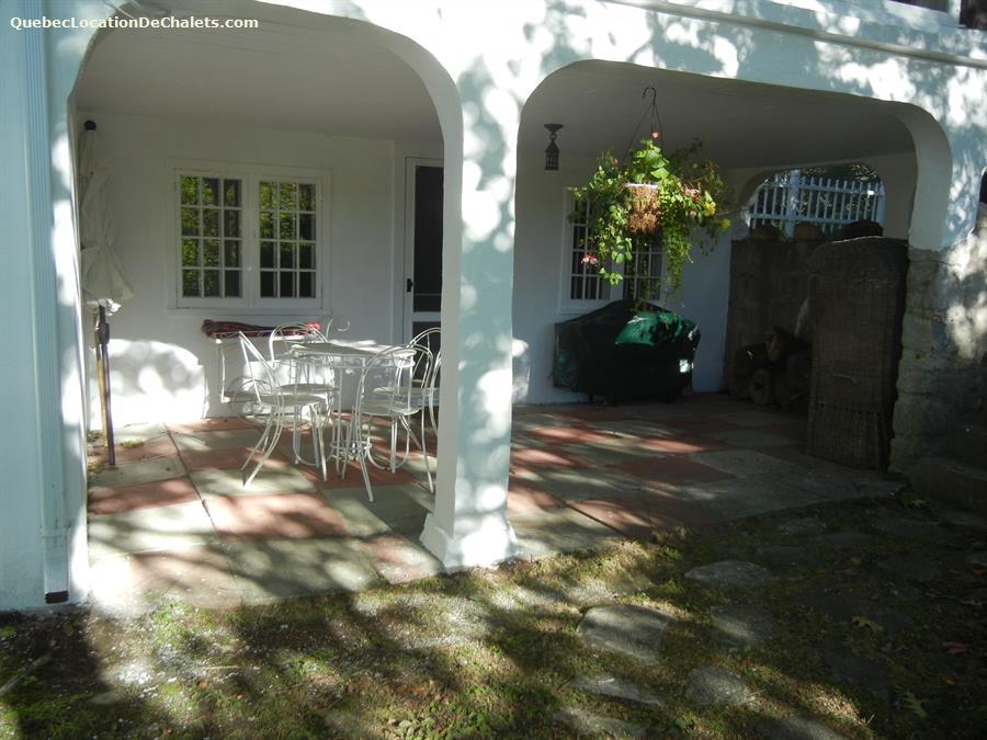 cottage rental Lanaudière, Rawdon (pic-2)