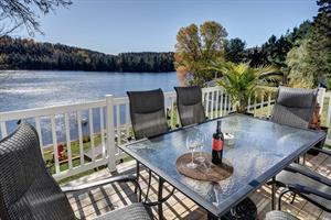 cottage rentals with last minute deals St-André d'Avellin, Outaouais