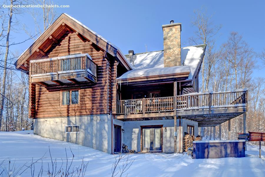 cottage rental Laurentides, Mont-Tremblant (pic-15)