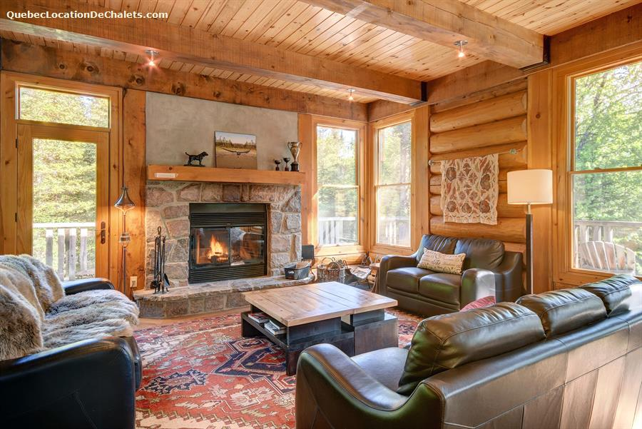 cottage rental Laurentides, Mont-Tremblant (pic-16)