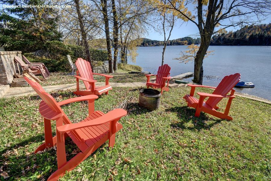 cottage rental Laurentides, Mont-Tremblant (pic-18)
