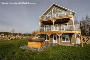 Cottage rental | Le Huppé du Massif Haut-Perché