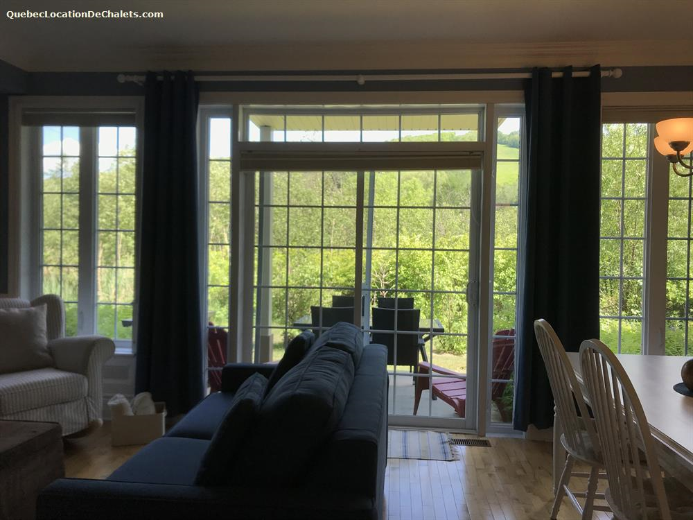 cottage rental Laurentides, Saint-Sauveur (pic-6)