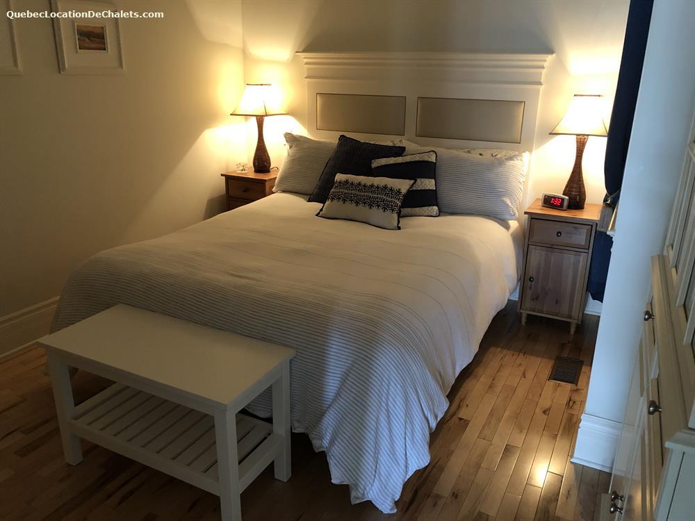 cottage rental Laurentides, Saint-Sauveur (pic-7)