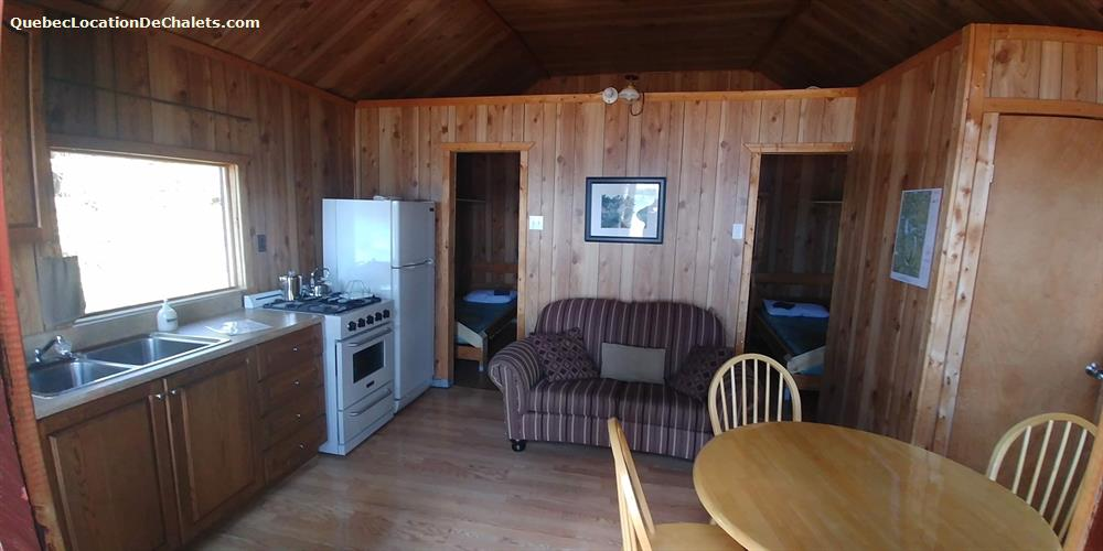 cottage rental Saguenay-Lac-St-Jean, Chicoutimi (pic-17)