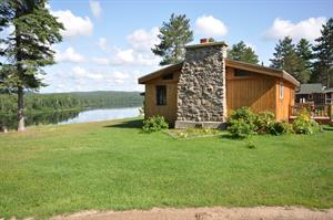 cottage rentals for outfitters Ferme-Neuve, Laurentides