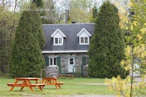 chalet à louer Saint-Alban, Québec