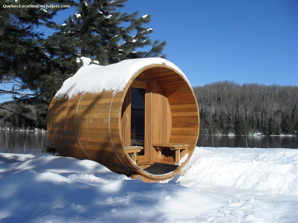 cottage rental Outaouais, Grand-Remous (pic-2)