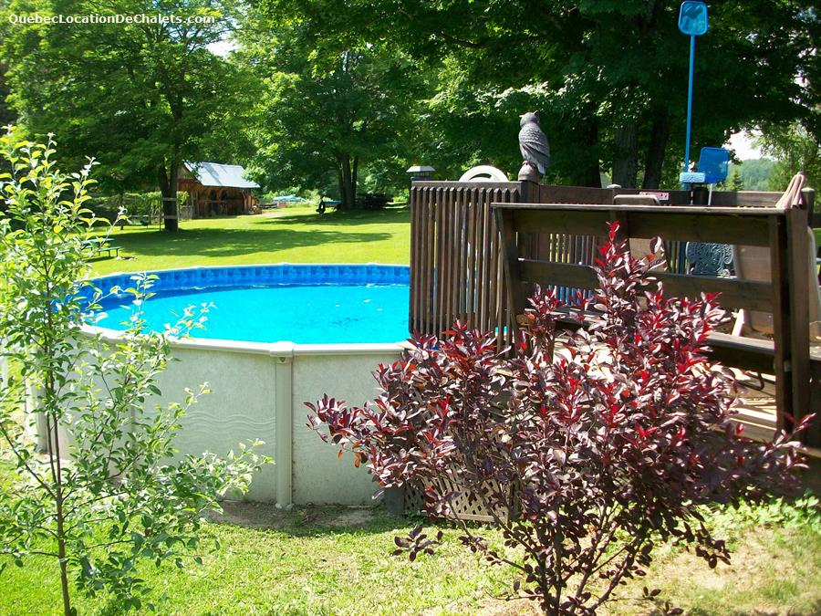 cottage rental Outaouais, Grand-Remous (pic-17)