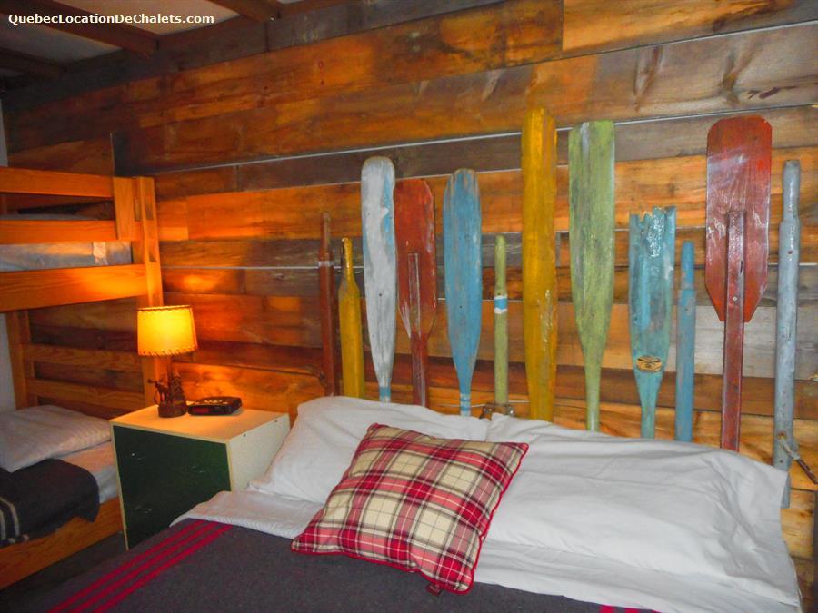 cottage rental Outaouais, Grand-Remous (pic-6)