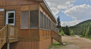Cottage rental | Lac Loup Sports Domain