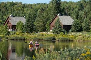 cottage rentals with last minute deals Saint-Faustin-Lac-Carré, Laurentides