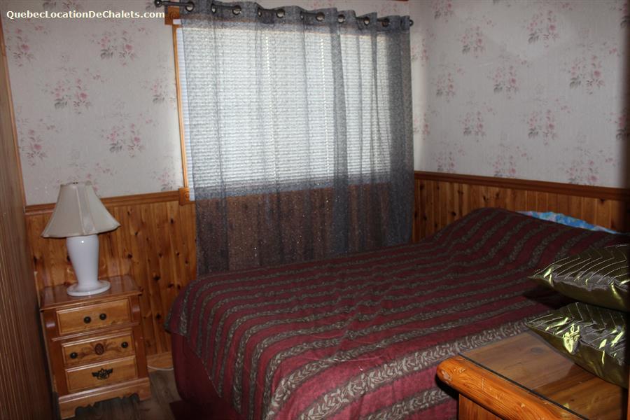 cottage rental Laurentides, Saint-Adolphe d'Howard (pic-13)