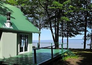 cottage rentals Saint-François-de-l'Île-d'Orléans, Québec