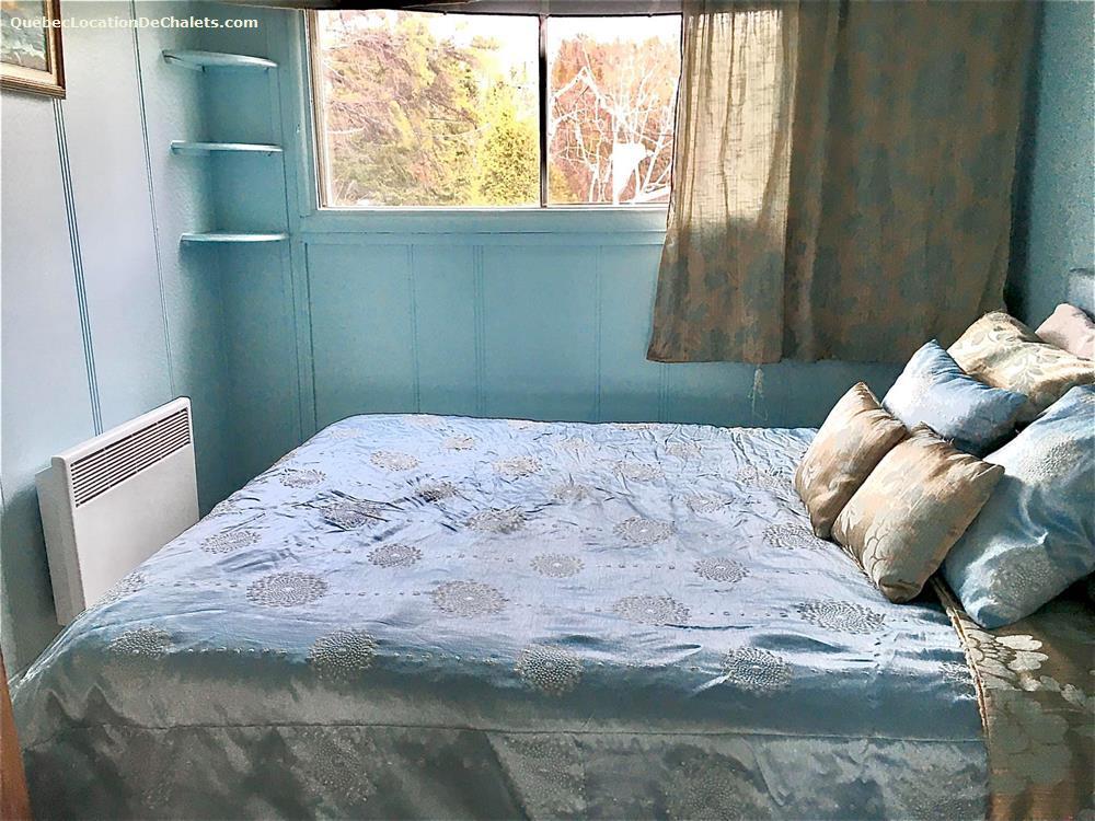 cottage rental Saguenay-Lac-St-Jean, Saint-Henri-de-Taillon (pic-13)