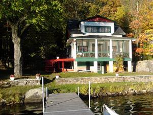 cottage rentals Saint-Hippolyte, Laurentides