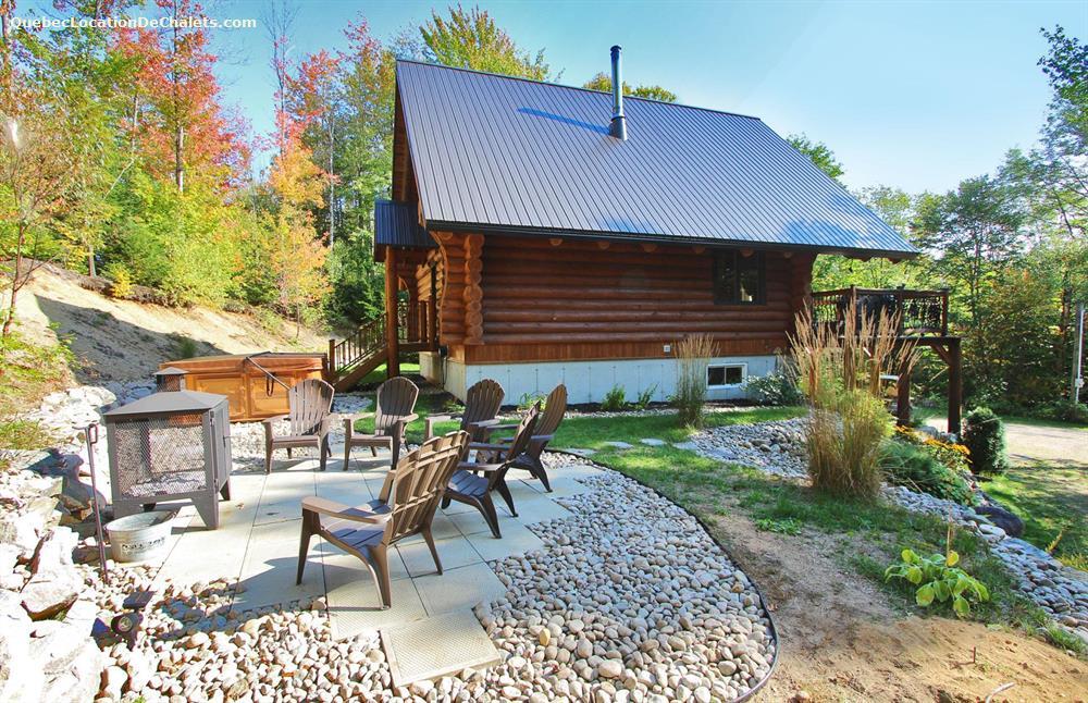 cottage rental Québec, Sainte-Christine d'Auvergne (pic-16)