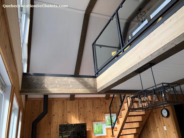 cottage rental Bas Saint-Laurent, Saint-Mathieu-de-Rioux (pic-11)