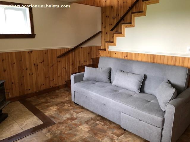 cottage rental Bas Saint-Laurent, Saint-Mathieu-de-Rioux (pic-15)