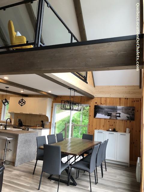 cottage rental Bas Saint-Laurent, Saint-Mathieu-de-Rioux (pic-16)